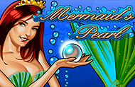 Онлайн автомат Mermaid's Pearl от Вулкан Vegas